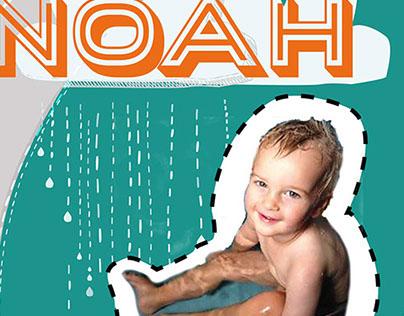 Lenn birthcard