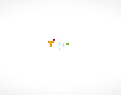 Tumo Logo Reveal 1
