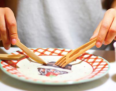 Planar Tableware