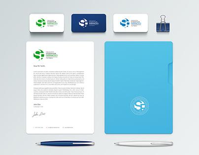Logo Design - Farmacy Student Organization