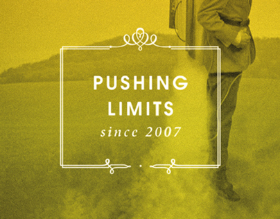 sound:frame – pushing limits