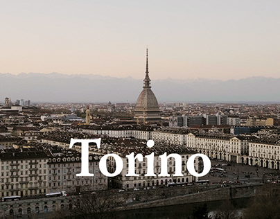 One day in Turin