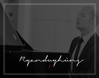 Ryan Duy Hung | Official Website