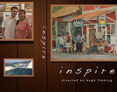 INSPIRE Documentary