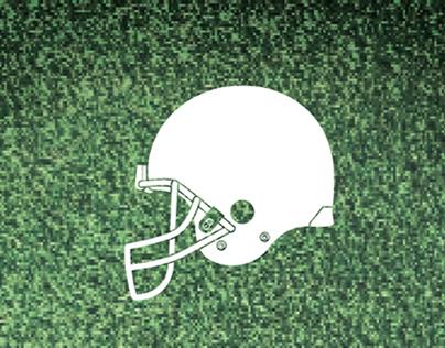 App Graphics: College Football HQ