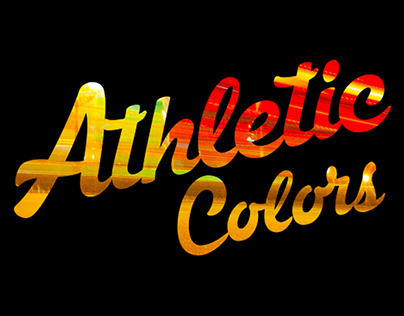 ATHLETIC COLORS