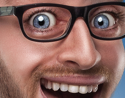 HEY MO - COMIC STLYE + VIDEO