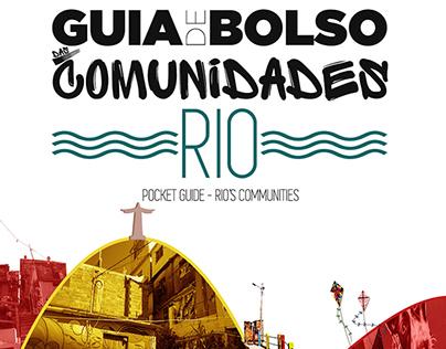 Guia de Bolso das Comunidades do Rio - Sebrae