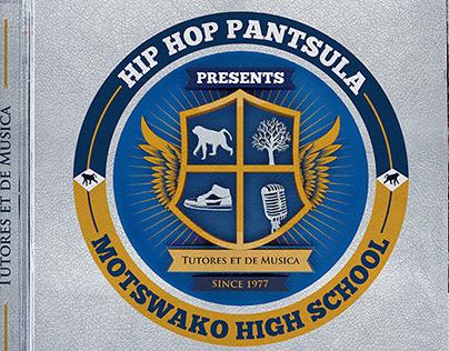Motswako High School