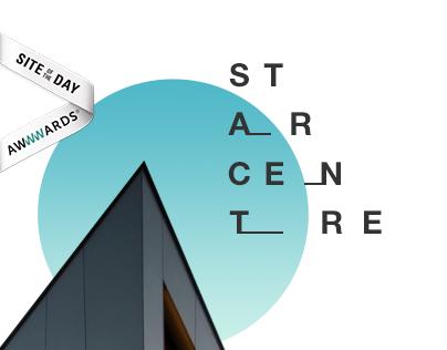 StarCentre Development Group — Website Design