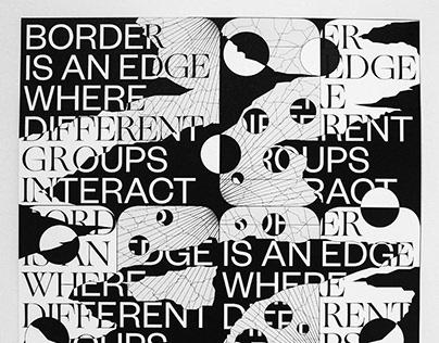 BORDER | BKKTP•2019