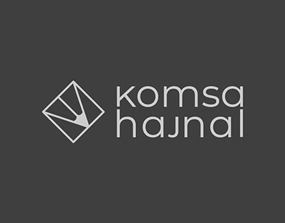 Komsa Hajnal (self branding)