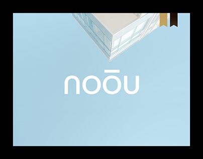 noōu - Visual Brand