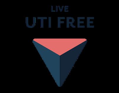 Live UTI Free