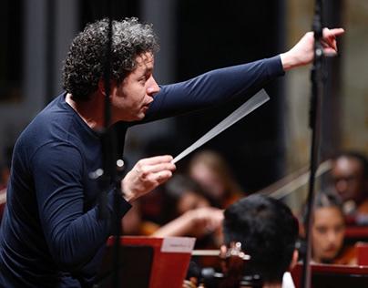 Encounters México - Gustavo Dudamel