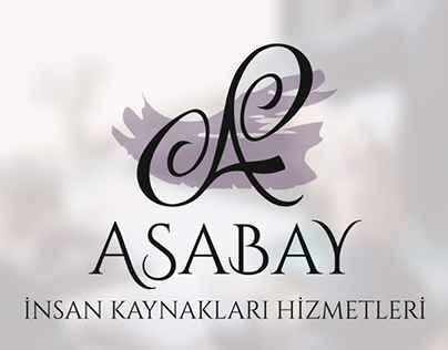 ASABAY Human Resources Services Logo-Business Card