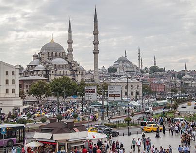 An Origin Trip to Turkey