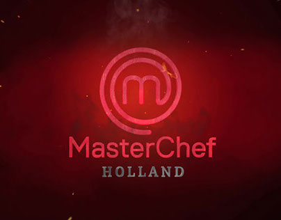 MasterChef Holland (2015) - Opening title sequence