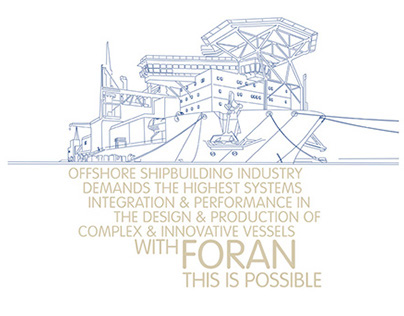 With FORAN is Possible