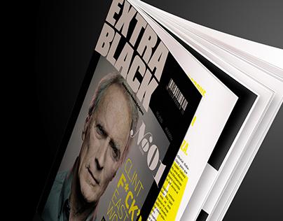 Extra Black Magazine