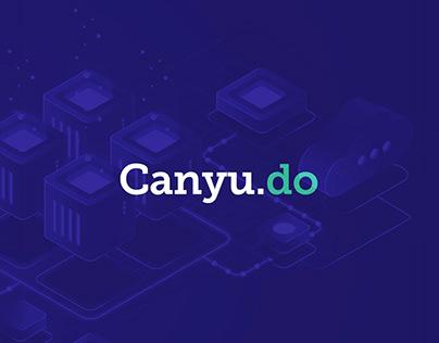 Canyudo - Animated Explainer