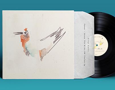 Vinyl Artwork