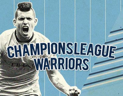 Champions League Warriors