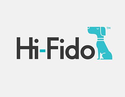 Hi-Fido pet products