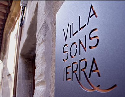 Villasonsierra Hotel
