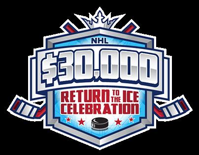 DraftKings NHL Logos