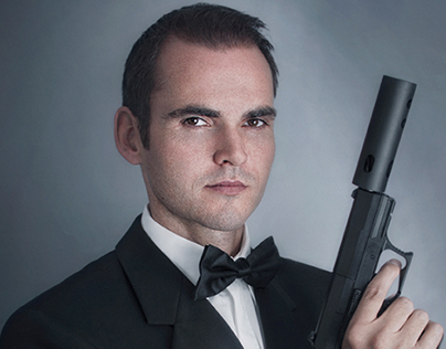Agent Greg
