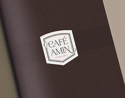 Cafe Amin