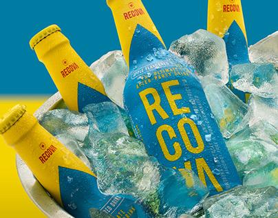 Recova Packaging Design