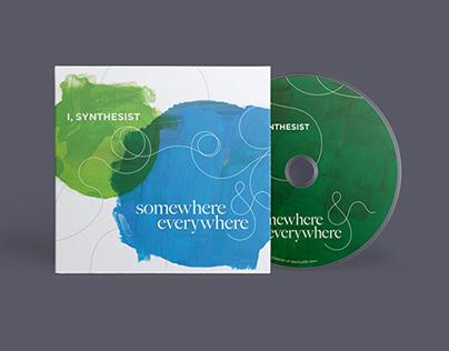 Somewhere & Everywhere Album Art