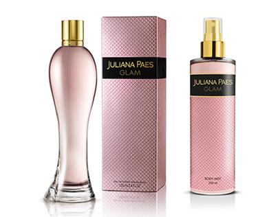 Juliana Paes fragrances