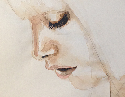 Watercolor Collection 2014