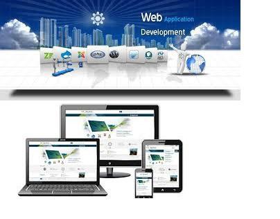 Website Design & Web Development Portfolio