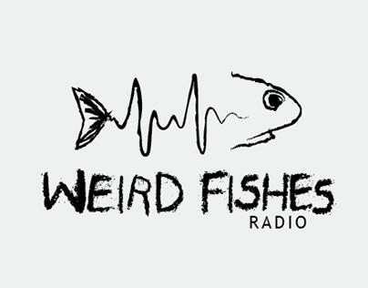 Weird Fishes Radio