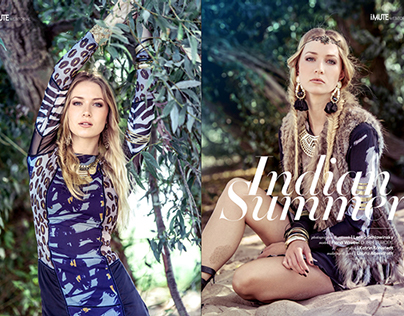 Indian Summer // iMute Magazin