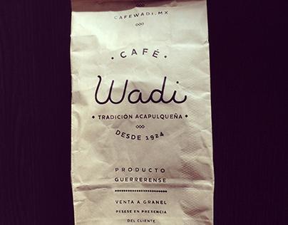 Café Wadi