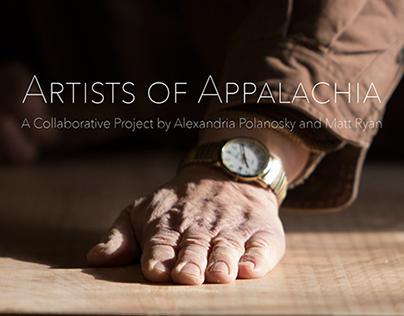 Artists of Appalachia