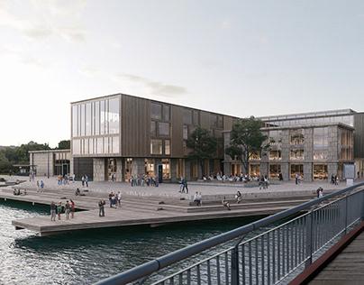 Kristianstad School