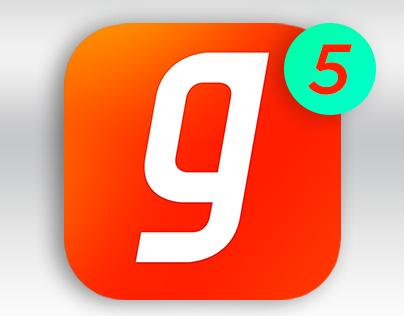 Gaana 5.0