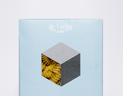 De Cecco Packaging