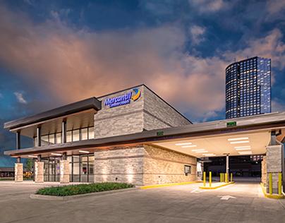 Mercantil Commercebank  -- Houston, Texas