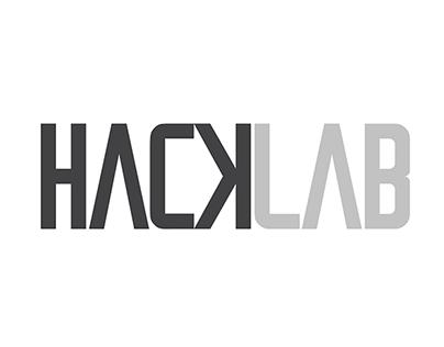 HackLab Identity Visualization Process
