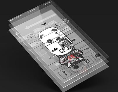 Design Mimobot