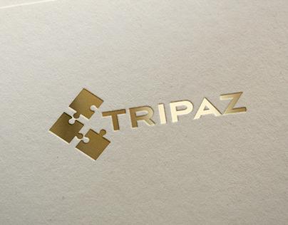 TRIPAZ logo