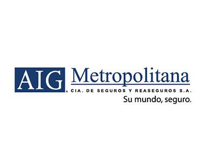 AIG Metropolita