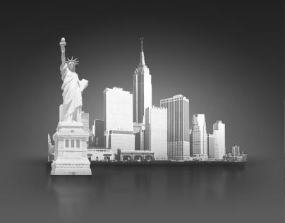 MasterCard Priceless New York